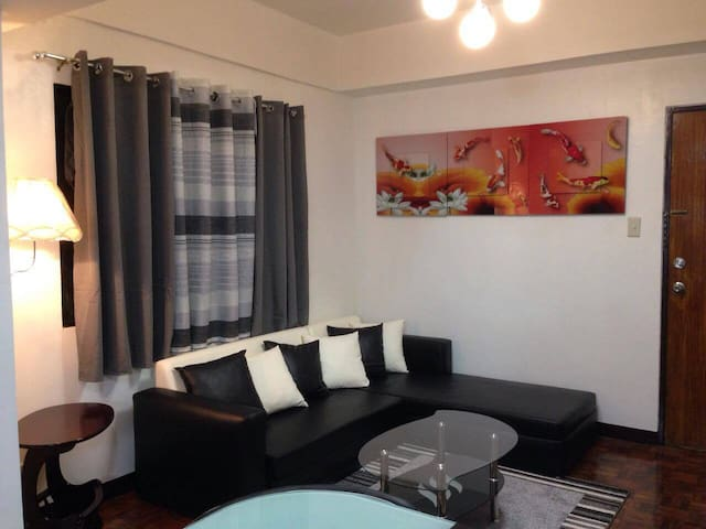 1 Bedroom Condo Unit  - Makati