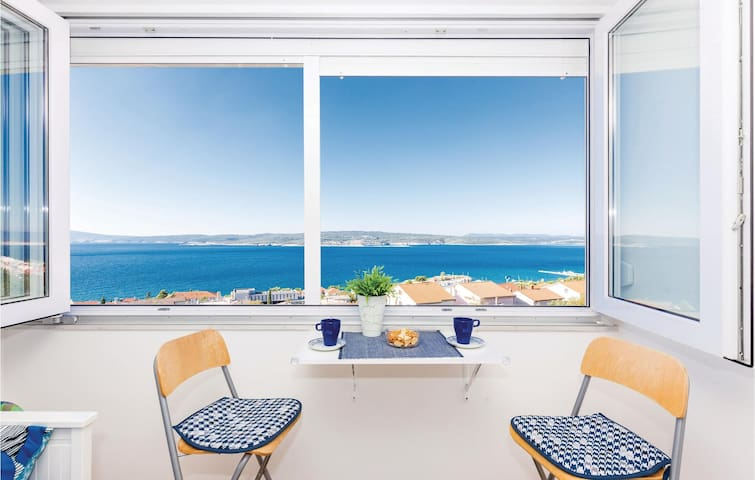 Holiday apartment with 1 room on 26m² in Crikvenica