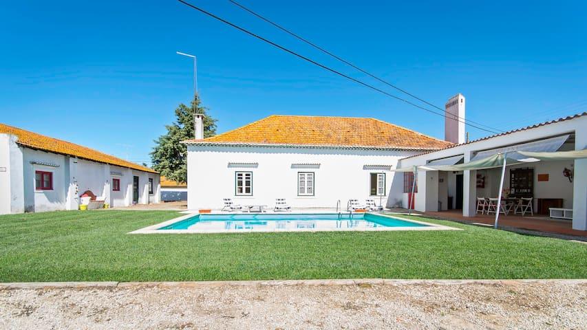 Casa Portuguesa - Santarém - Huis