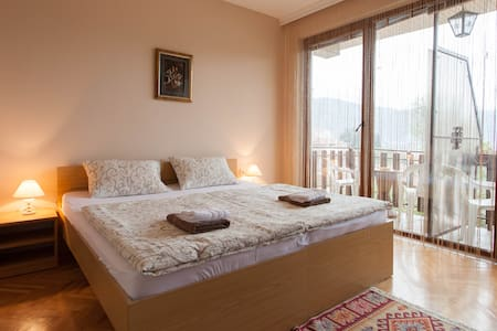 Pendik Apartments Old Town - Ohrid