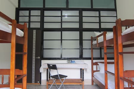 Runners' House Taitung-6 Beds Dorm - Changbin Township