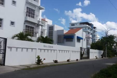 Apartamento en Juan Dolio a min de la Playa