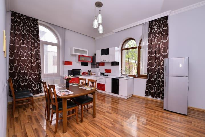 Апартамент Кера 2
