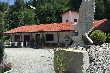 Villa Lisa - Exklusiv in Wagrain 119m2 & 2Terassen