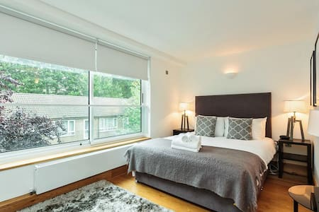 Westwood House Chelsea - London - Apartment