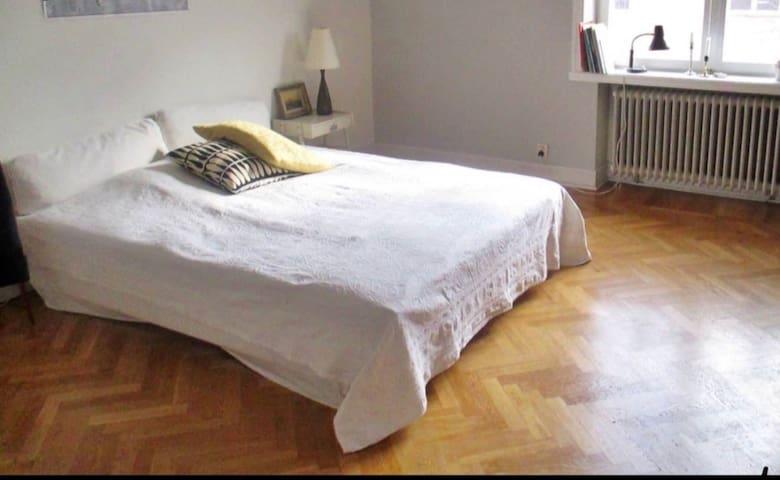 Fresh and cozy apartement Göteborg center location