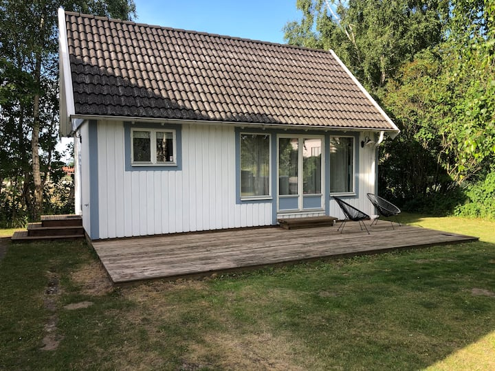 Cosy studio in the heart of Skåne
