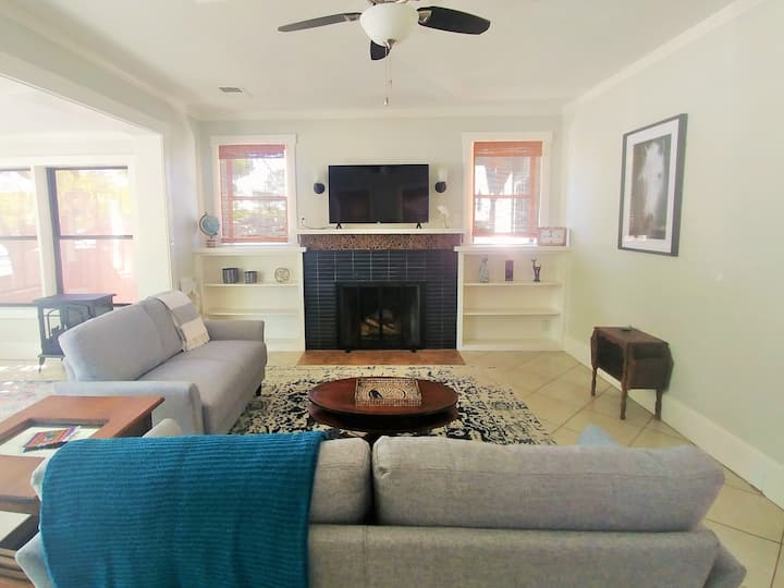 Casa Canica - Marble Ave Historic Home - 2bedroom