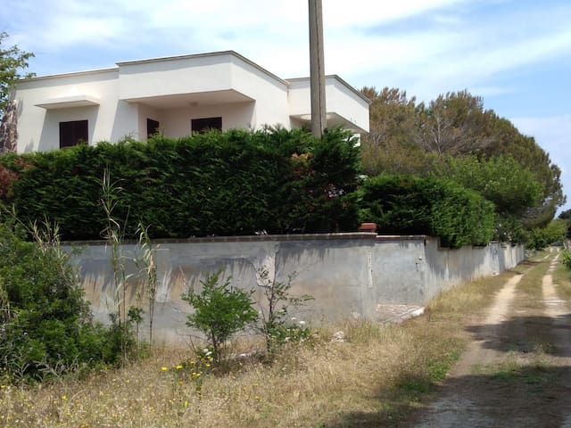 Villa Buccoliero 2