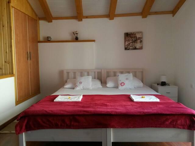 Apartment Luger im Herzen von Rogoznica