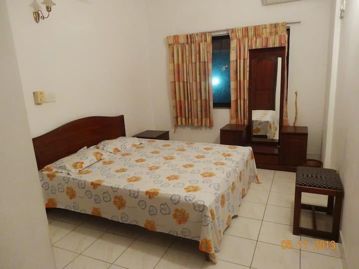 3 Bed Room Cozy Apartment in Colombo 9 - Sri Lanka