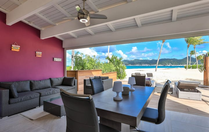 Dream Villa Nettle Bay 614