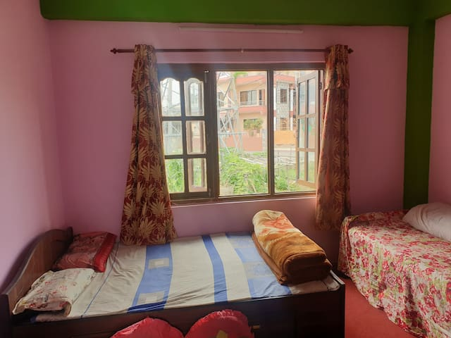 Sabita Niwas Family Home Stay,  Mother's Care