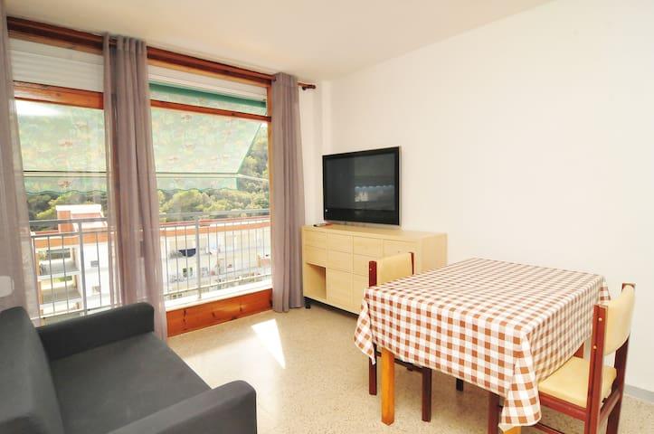 Apartment Santa Susanna VII - Pineda de Mar - Wohnung