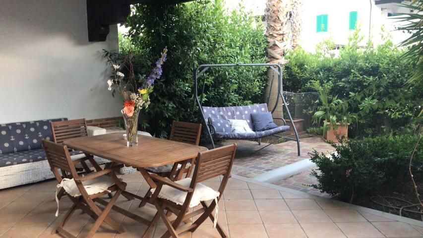 Villetta in Resort con Piscina - Porto Cesareo A2