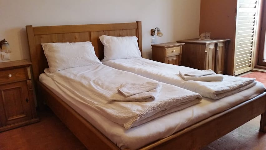 Palace II B&B - Odorheiu Secuiesc - Bed & Breakfast