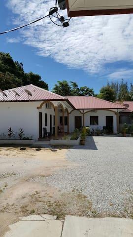 Villa 2 @ Nas Homestay Langkawi