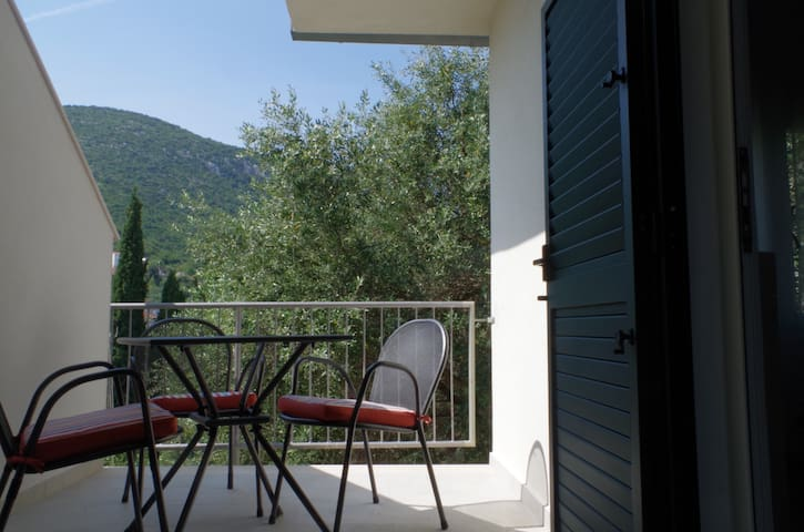 Trpanj, place to rest  I - Trpanj - Apartment