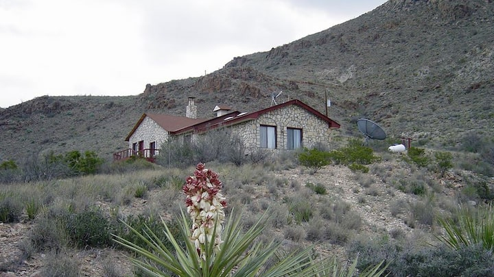 Turtle Mountain Ranch TWO: Ranch with TWO Homes.