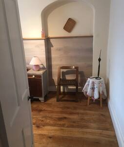 Character Flat in Monmouth Town - Monmouth - Apartment