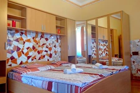 Helena Apartman - Mosonmagyaróvár - Apartament