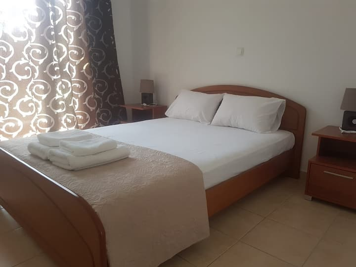 Dina's Apartment Nea Skioni Halkidiki