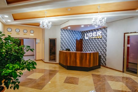 Hotel Lider Complex :Single Room