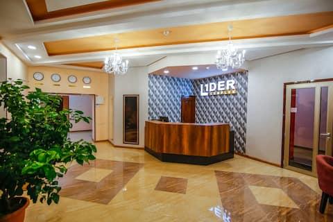 Hotel Lider Complex:Twin Room