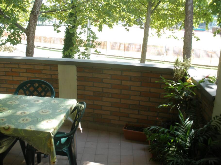 Casa sul parco apartments for rent in forl emilia for Casa italia forli