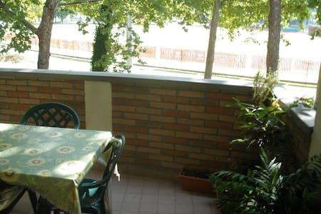 Casa sul parco - Forlì