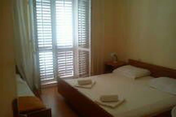 Bedroom in Polače, Mljet