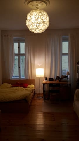 Oasis in the heart of Westberlin - Berlin - Condominium