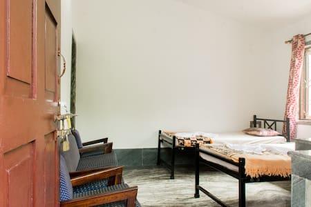 2 Bedroom Apartment ARA5 - Marra - Appartement