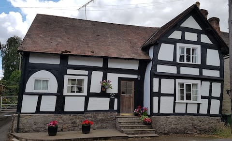 The Old Forge (1)