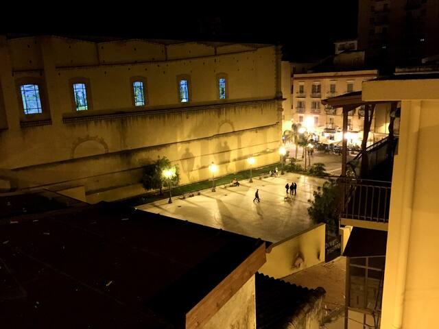 Casa centralissima a Porto Empedocle - Porto Empedocle - Apartamento
