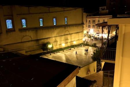 Casa centralissima a Porto Empedocle - Porto Empedocle - Flat