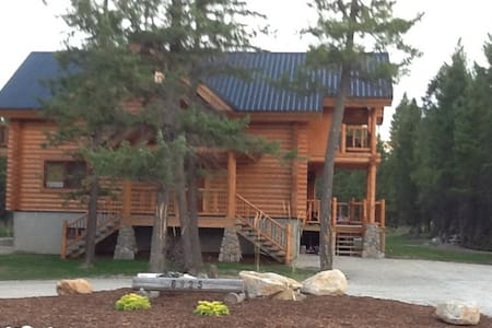 Casey's Family Friendly Cabin Retreat! - Daire