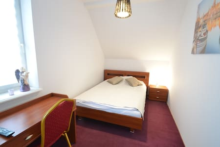 4 cosy room - near to the airport - Gdańsk - Villa
