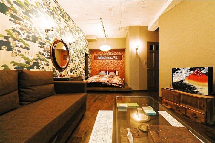 bedroom@1F