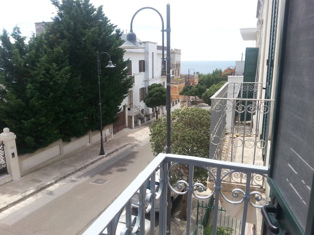 LIBECCIO - Santa Cesarea Terme - Apartment