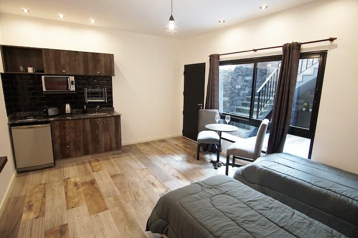 BELGRANO CENTER SUITE. 1 room apartment