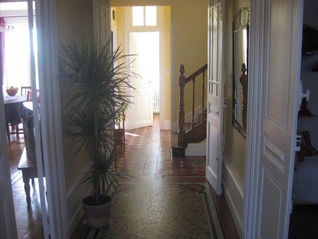Une chambre en ville - Bourges - Stadswoning