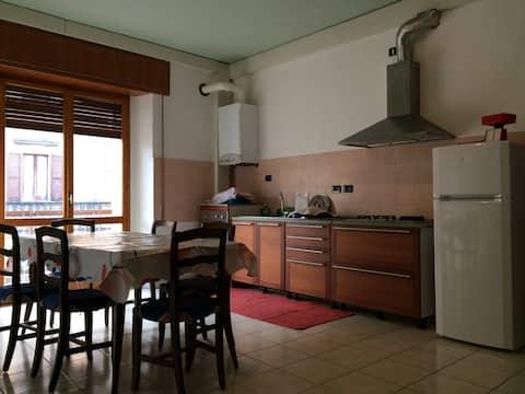 Appartamento Felice - sport e relax sull'appennino