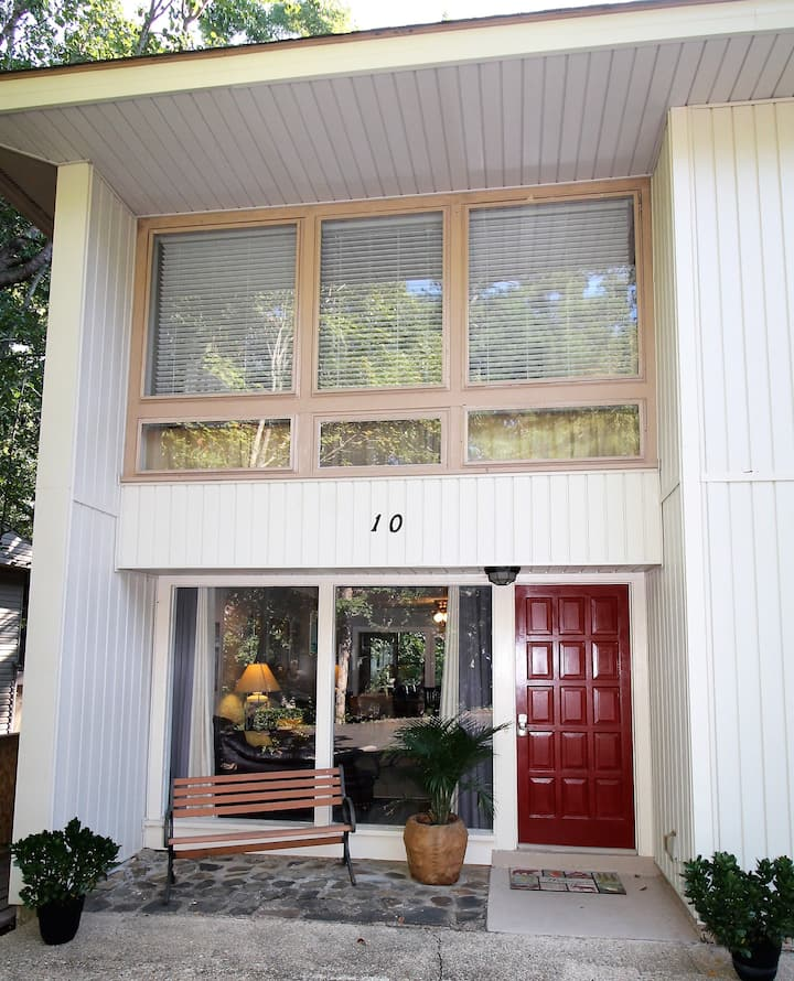 Hot Springs Village TownHome