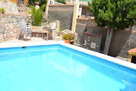 LARGE VILLA NEAR THE CENTER OF MALAGA VFT/MA/4504