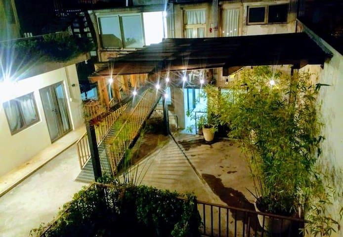 Apartamento, Casa Colón zona 1