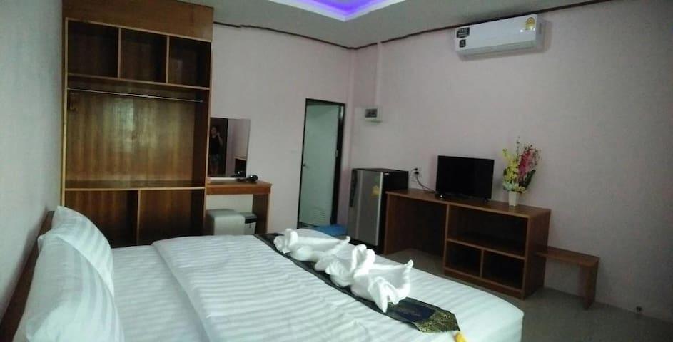 Matthiya Resort