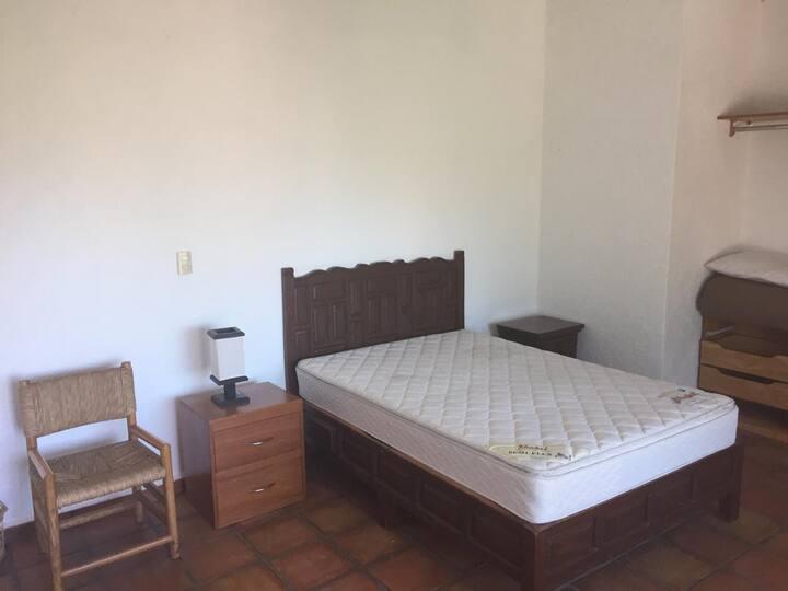 Excelente Habitación de Cabaña para 2 personas!!