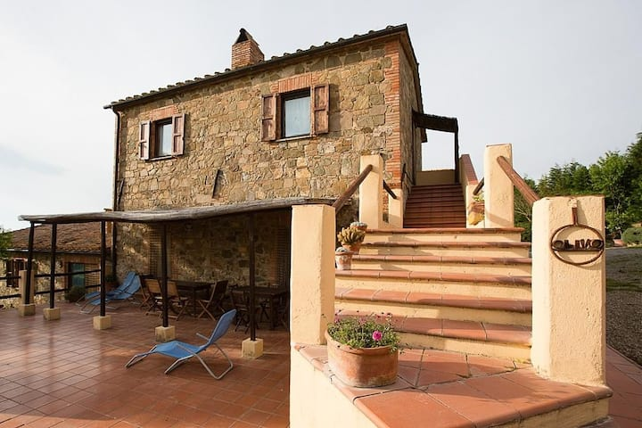 Casa Salvia D