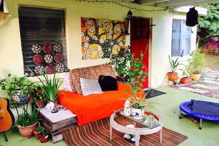 Goddess Retreat Zen Lounge - Delray Beach - House